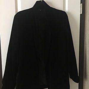 Velvet Jacket/Blazer